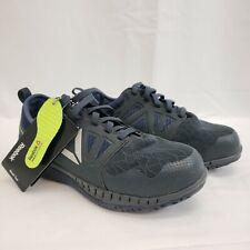 Reebok RB255 - Zprint Steel Safety Toe ASTM F2413 Sneakers - Women's Size 8.5