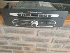 Autoradio renault Laguna 2 phase 2 MP3 cabasse chargeur 6cd.