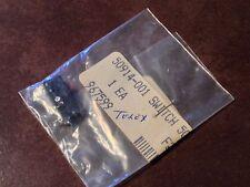 Telex 50914-001 Switch, NOS