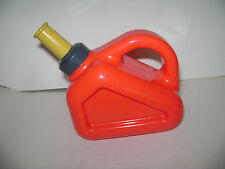 Little Tikes Red Yellow Gas Can Toy for Lawnmower Cozy Coupe Car Replacement