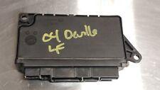 2000-2005 CADILLAC DEVILLE /CONCOURSE FRONT LEFT DOOR MODULE # 25762510