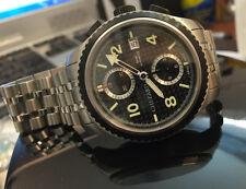 Chezard Automatik-chronograph Valjoux uhrwerck 7750 swiss made desig especiales