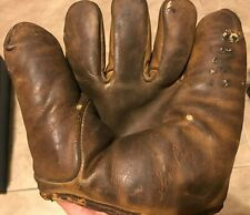 Vintage Reach Company Sam Chapman Baseball Glove Right Handed Throwing RHT 40's