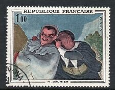 FRANCE = ART stamp, no recent Catalogue to check. Very Fine Used. (17.03.18c)