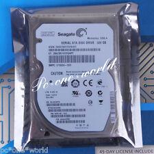 "100% OK ST9320423AS Seagate 320 GB 2.5"" 7200 RPM 16 MB SATA Hard Disk Drive HDD"