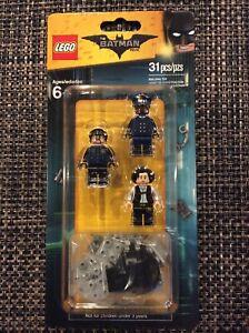 LEGO 853651 The LEGO Batman Movie Gotham City Police Department ACCESSORY NEW