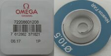 865 watch part: mainspring 770 Genuine Omega 860 861 &