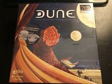 Dune Board Game w/ 3 EXCLUSIVE Miniatures - Storm, Worm, Atomic Minis NEW SEALED