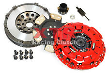 XTR STAGE 4 CLUTCH KIT+RACING FLYWHEEL BMW 323i 325i 328i 330i 525i 528i 530i Z3