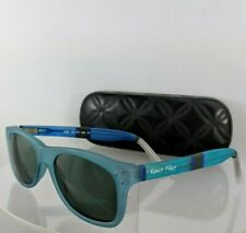 Brand New Authentic Ronit Furst Rf 5026 M8 56Mm Hand Painted Sunglasses Frame