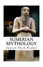 Sumerian Mythology Free Shipping