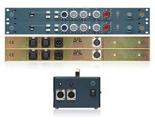 BAE Audio 1084 Mic Pre / EQ | Stereo Pair with Power Supply | Pro Audio LA