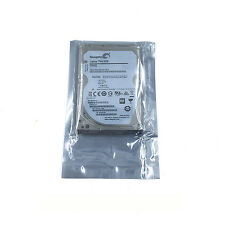 """Seagate 500GB 5400RPM ST500LT012 16MB SATA 2.5"""" Slim 7mm Laptop Thin Hard Drive"""