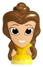 Disney Belle (Beauty and the Beast) 3cm Wikkeez Figure new/loose