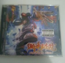 Limp Bizkit - Significant Other Cd 1999 Interscope Records ‎Ind-90335 Rap Metal