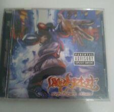 Limp Bizkit - Significant Other Cd 1999 Interscope Records Ind-90335 Rap Metal