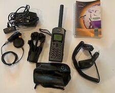 New ListingIridium 9505 Satellite Phone with Accessories