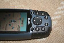 Garmin GPSMAP 60C gps, clean