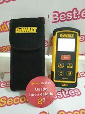 Medidor Laser Dewalt DW03050 50 Metros Segunda Mano