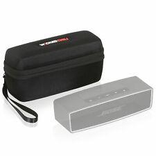 Wicked Chili Tasche für Bose SoundLink mini 2 - Lautsprecher Etui Case Hülle