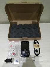 BLACKBERRY BOLD 9790 BLACK 5 MEGAPIXEL 3G EDGE WIFI GPS NFC CELLULARE VINTAGE
