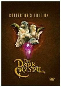 THE DARK CRYSTAL COLLECTOR'S EDITION BOX SET