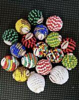 Macuto,Amuleto Resguardo Yoruba Ifa Santeria Yoruba Orisha Lucky Charm Pick One
