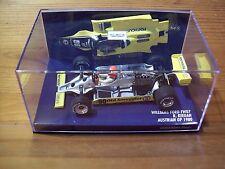 1/43 Williams Ford FW07 Rupert Keegan austriaco GP 1980