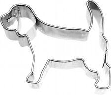 Ausstecher Ausstechform Hund Beagle 5 cm  Edelstahl s1