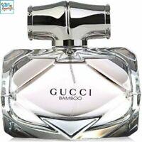 Gucci Bamboo By Gucci Eau De Parfum Spray 1.6 oz/ 50 Ml New In Box For Women