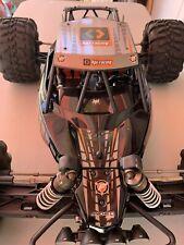 HPI Apache C1 Flux Desert Buggy/Truggy Brushless