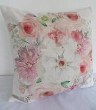 Linen Blend French Country Decorative Cushions & Pillows