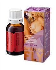 Spanish Fly Hot Passion Aphrodisiac Drops 15ml Sexual Stimulation
