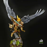 Sanguinius, Primarch of the Blood Angels warhammer 40K ** COMMISSION ** painting
