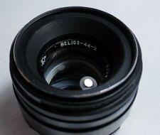 Helios 44-2 F 2/58 mm Russian lens for M42 mount SLR Zenit Praktica camera  1611
