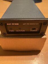MAT-705 Autotuner for NEW Icom IC-705