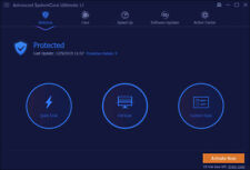 New IObit Advanced SystemCare Ultimate 13.2 LifeTime Subscription Latest Update