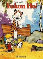 Yukon Ho!: Calvin & Hobbes Series: Book Four (Calvin and Hobbes)-Bill Watterson