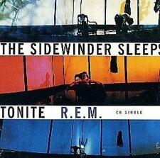 R.E.M. Sidewinder sleeps tonite (1993) [Maxi-CD]