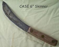 VINTAGE CASE XX 509-6 SKINNER KNIFE