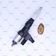 ERIKC Common Rail Injector Nozzle 095000-6593 23670-E0010 For Denso Hino J08E-TM