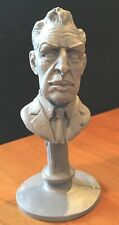 Vincent Price Tribute Solid Resin Micro Bust
