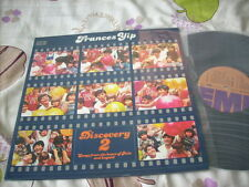 a941981 Frances Yip EMI Records LP 葉麗儀 Discovery Two