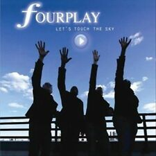 NEW Let's Touch The Sky (Audio CD)