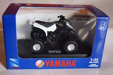 Original Yamaha Raptor 660R Model Die Cast 1:32 Newray New Mib !