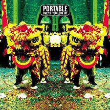 Portable : Only If You Look Up CD MINT condition will combine s/h