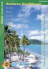 Destination Eastern Caribbean New DVD