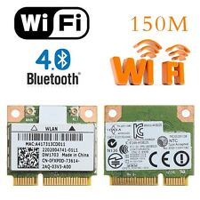 Bluetooth V4.0 Wireless Mini PCI-Express Card For Atheros AR5B225 DELL DW1703
