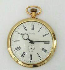 1967 SMITHS BIG TIME GOLIATH POCKETWATCH REF 1569