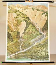 1864 MI MAP Three Rivers Traverse City Trenton Troy Walker Walled Lake Warren